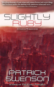 Slightly Ruby Cover.indd